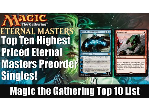 MTGO Gameplay Tutorial Learn To Play! -MTGHeadQuarters from YouTube · Duration:  14 minutes 27 seconds