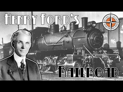 henry-ford's-railroad:-detroit,-toledo-&-ironton