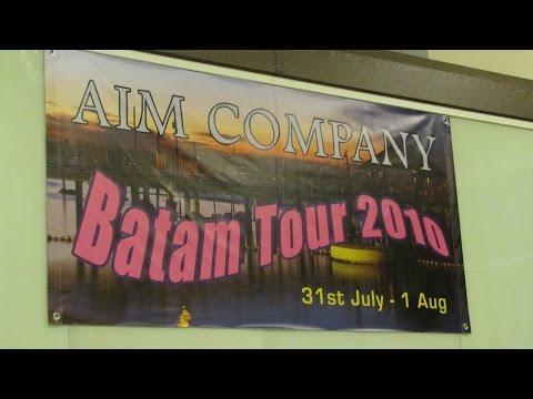 AIM Group of Companies at Batam