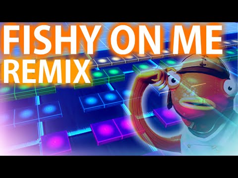 Remix Tiko Fishy On Me Short Remix Fortnite Music Blocks
