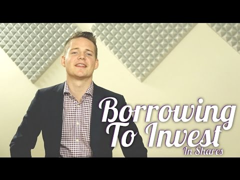Borrowing to Invest in Shares - Phil's Finance Fix