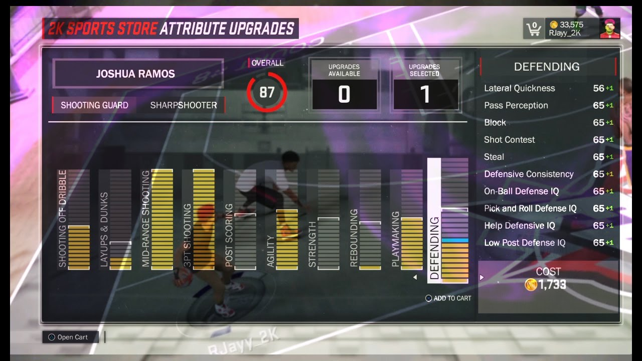 THE FASTEST WAY TO GET ATTRIBUTE CAPS NBA 2K17 (TUTORIAL)