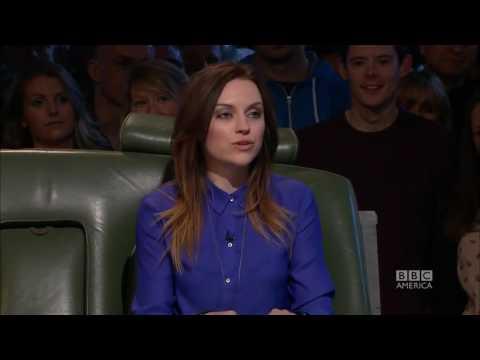 Amy Macdonald  Biggest Petrolhead   TOP GEAR Feb 18 BBC AMERICA   YouTube
