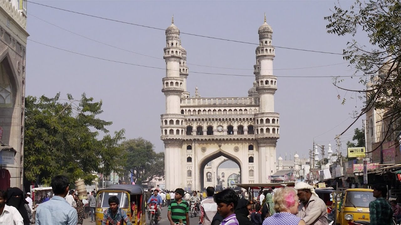 Image result for चारमीनार hyderabad