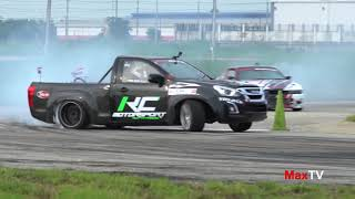 Drift Competition 2018 Round 1 By MaxTV / 26 May 2018