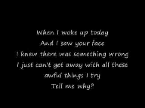 makeshift romeo the way i was lyrics )Radio Edit)