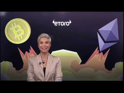 eToro запускает Cryptofund