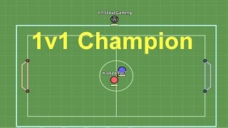 1v1 Champion! Myball.io