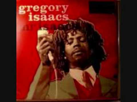 Gregory Isaacs - Reform Institution.wmv