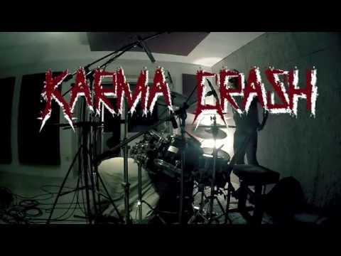 Karma Crash feat. Frustus  Silvester in Marokko/ Pure deutsche Lebensfreude