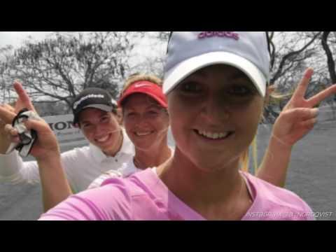 LPGA Takeaway: Anna Nordqvist on Getting in Prime Shape for Rio | GOLF.com