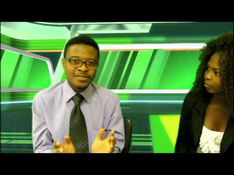 Solusi University Minister Of Entertainment 4 Minutes Interview With Mitchell mpg