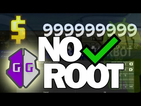 hack game online android khong can root - Hack game không cần root máy - p1