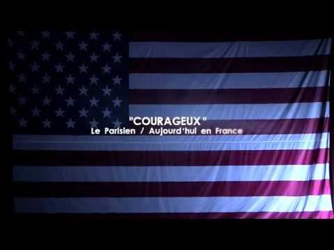 Vidéo à nu (2014) le spectacle évènement Parisien
