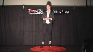 Sweet Are the Fruits of Adversity | Isabella Gomez | TEDxDoralAcademyPrep