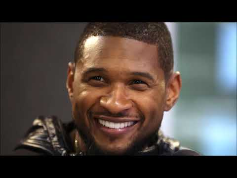 Usher Ft. Pharrell Williams - Flash New Song 2017