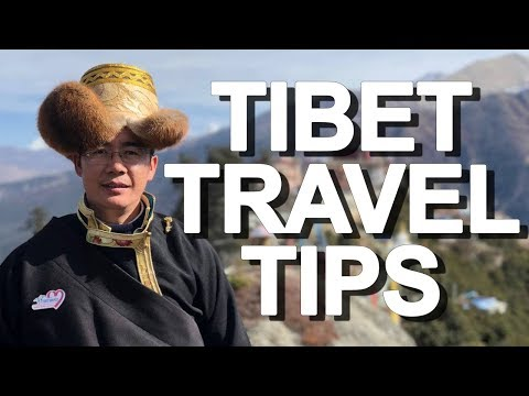Important Tips of Tibet Travel Permit and Tibet visa by Expl