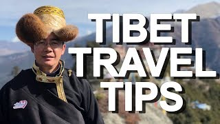 IMPORTANT Visa and Travel Tips for TIBET | Explore Tibet