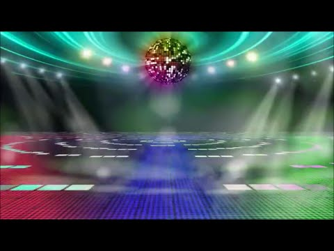 1hr Soul & Motown Party Mix with Disco Video