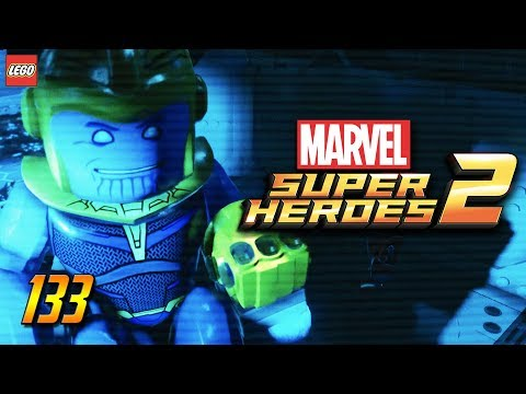lego marvel super heroes 2 gameplay deutsch