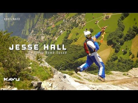 Jesse Hall: GoPro Bomb Squad