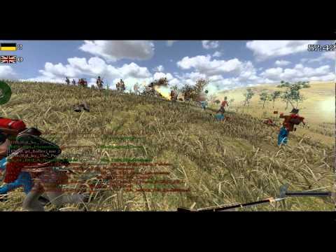 1st RGJ line battle.