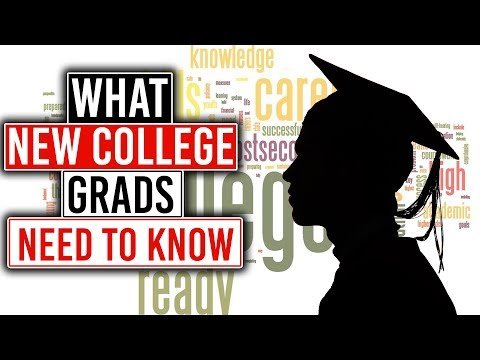 What New College Grads Need to Know About Starting Their Career