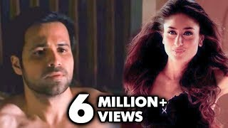 Download Video Kareena Kapoor And Emraan Hashmi Sizzling Scene MP3 3GP MP4