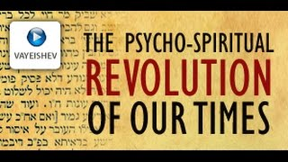 The Psycho-Spiritual Revolution of Our Times