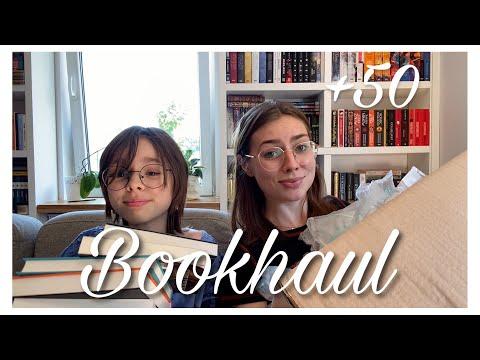DUŻO NOWYCH KSIĄŻEK 📚 Lipcowy bookhaul  📖