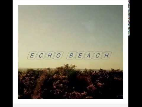 Echo Beach   - Greetings EP // 2016