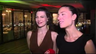 Tango - Plesnjaci su ponovno in u Zagrebu