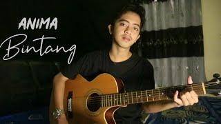 ANIMA - BINTANG (COVER ALDIANSYAH)