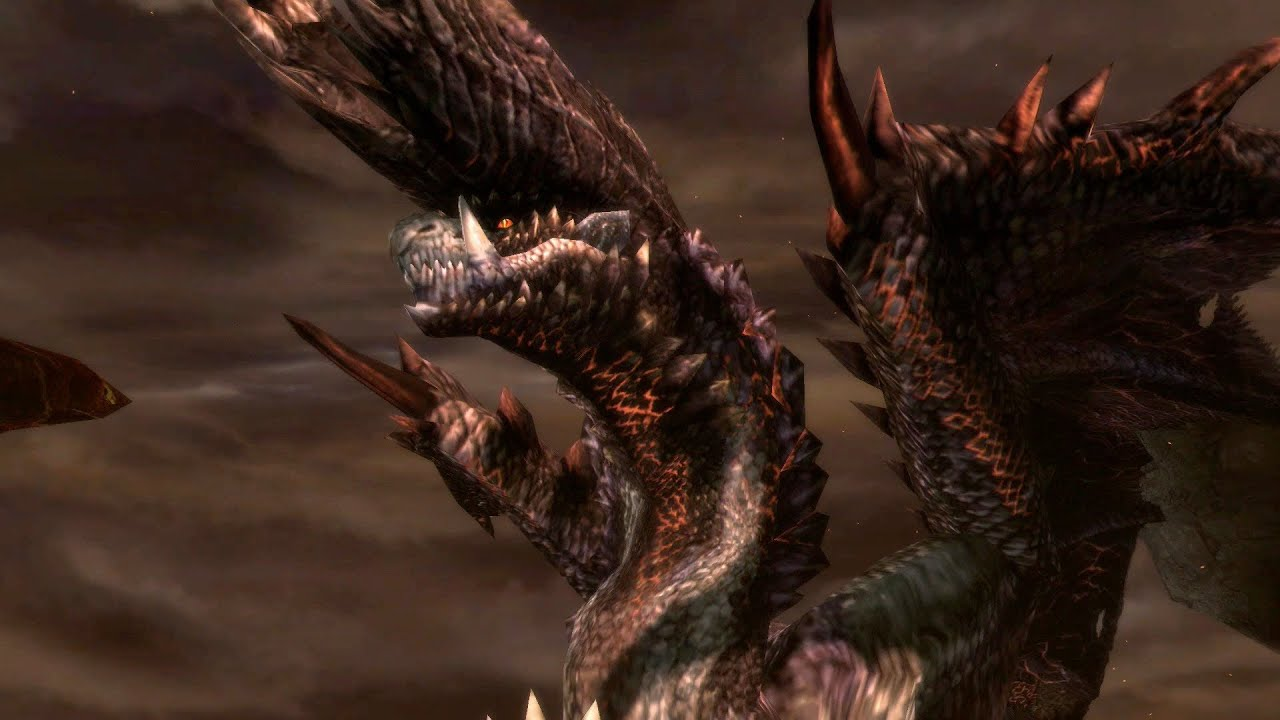 Hd wallpaper hunting - Monster Hunter 3 Ultimate Where Gods Fear To Tread