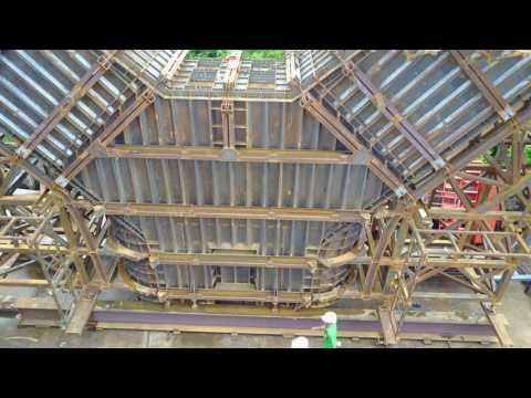 ALPI's Thailand Fabrication Yard