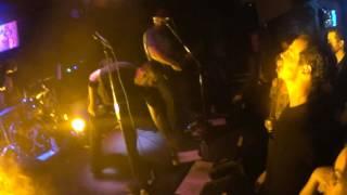 Pearl Jam Oz Tribute - Keep On Rockin In The Free World