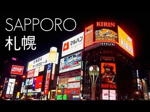 SAPPORO,HOKKAIDO || JAPAN 2016