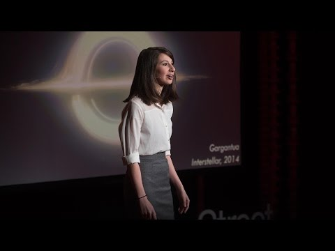 How to take a picture of a black hole | Katie Bouman