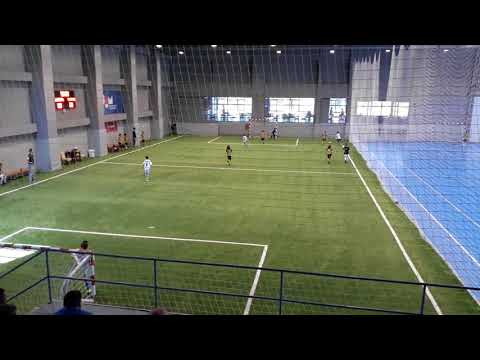 UŠS Fortuna vs. Sport talent  4 : 2 BH Telecom liga