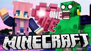 New Threats | Ep. 7 | Minecraft One Life 2.0