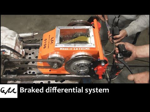 Making a differential