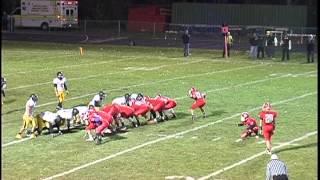 11 8 13 Hanover Park Lenape Valley Football