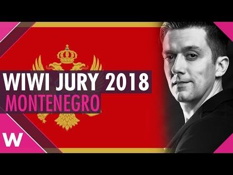 """Eurovision Review 2018: Montenegro - Vanja Radovanović - """"Inje"""""""