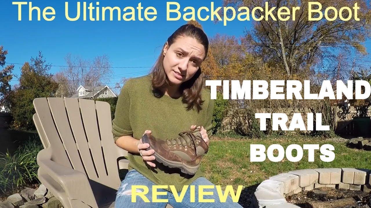 Timberland Chocorua Trail Mid wyprzedaż
