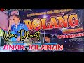 Gambar cover Slow Rock Minang-Anak Jalanan  Cover Vino Dbaret  Nozt fantasi channel