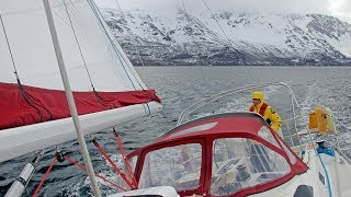 POLAR EXPEDITION Sailing Team: North Norway 2017 (severní Norsko)
