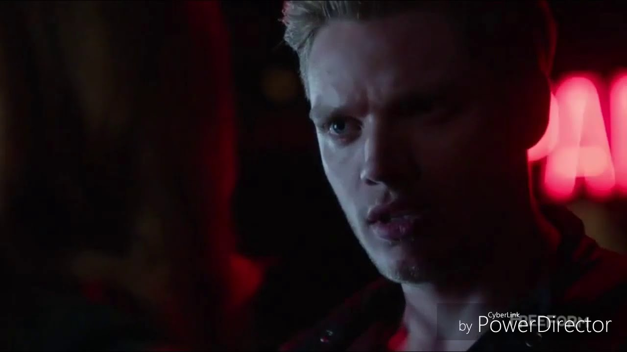Download Shadowhunters 1x01 Opening scene