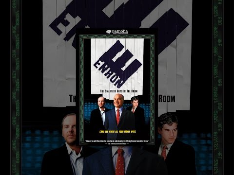 Enron: The Smartest Guys in the Room - Top Documentary Films