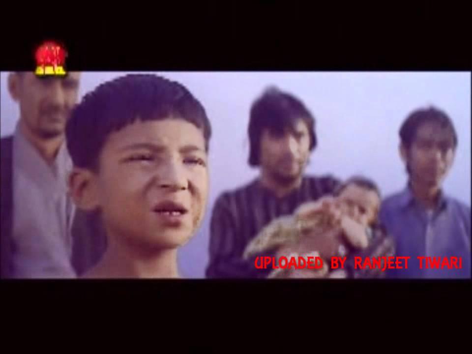Nepali Movie Flash Back (फर्केर हेर्दा) Part 1  Youtube