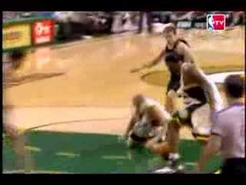 2009 NBA Bloopers
